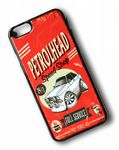 "KOOLART PETROLHEAD SPEED SHOP Ford Escort Mk2 Mexico hard Case For 4.7"" iPhone 6"